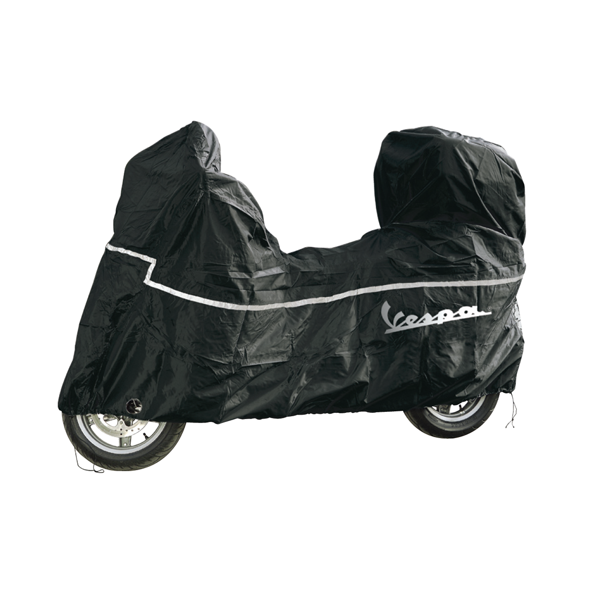 OUTDOOR VEHICLE COVER – VESPA GTS/GTV