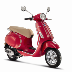 "GRAPHIC DECALS KIT - VESPA PRIMAVERA - ""ELEGANCE"""